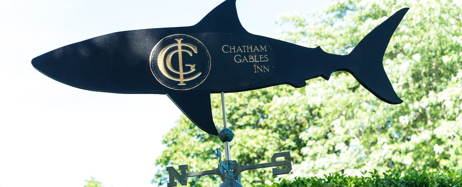 Chatham Gables Inn Sign