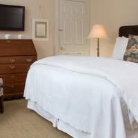 The Brant Point room