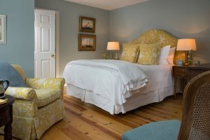 nantucket bedroom