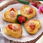 Healthy Heart French Toast