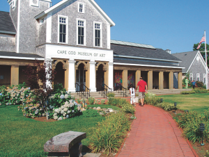 Cape Cod Museums