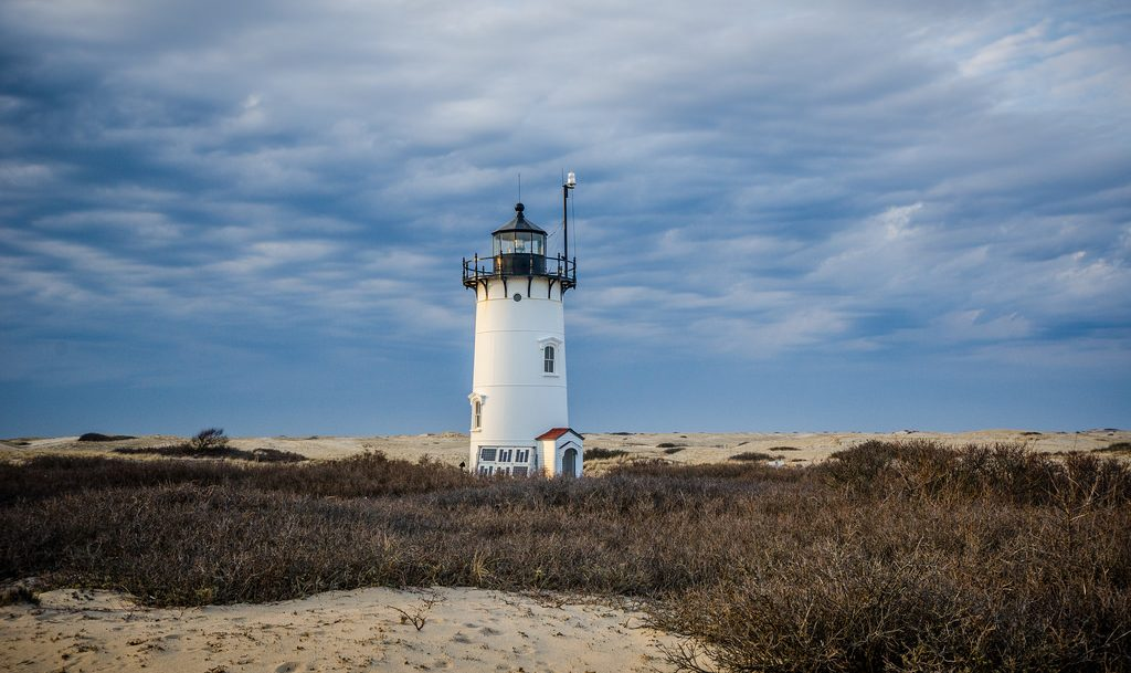 Movies Filmed in Cape Cod