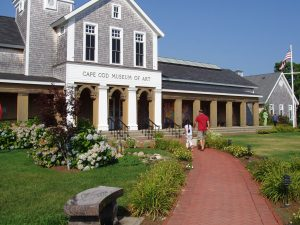 July 2 4 Reasons to Visit The Cape Cod Museum of Art