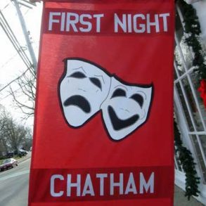 First Night Chatham