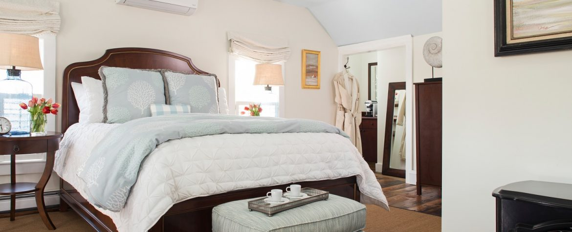 Nantucket Guest Room
