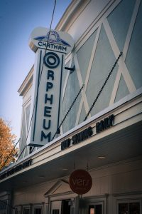 Chatham Orpheum Theater