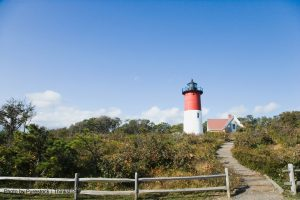 Lighthouses are some of the best Cape Cod attractions