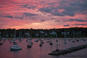 Take a Ferry to Martha's Vineyard for a Great Day Trip