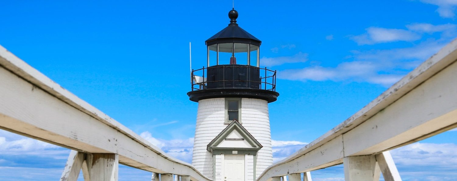 Lighthouses are one of the many things to do in Nantucket
