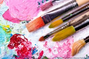 Take art classes at the Chatham Creative Arts Center
