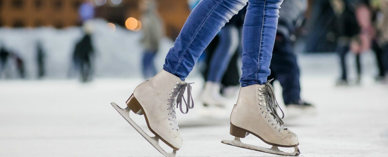 Here Are The Best Spots For Cape Cod Ice Skating Chatham
