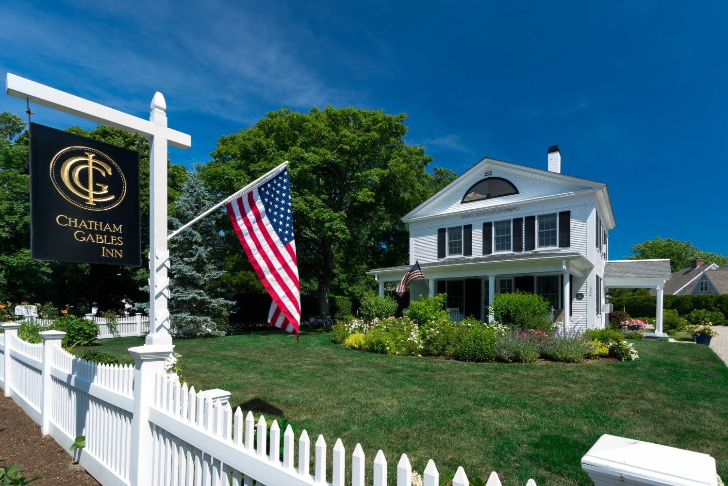The Ultimate 5-Day Summer Itinerary for Your Cape Cod Getaway