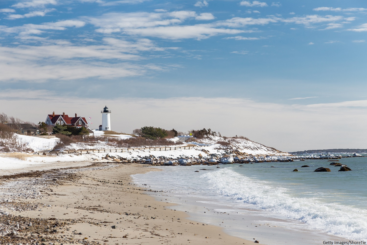 How To Plan The Best Weekend Getaways From Boston In Winter