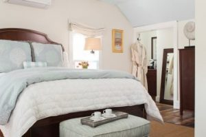 The Nantucket Guest Room